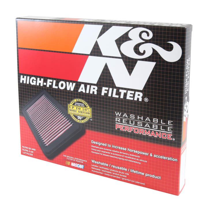 Luber-finer AF3917 Heavy Duty Air Filter