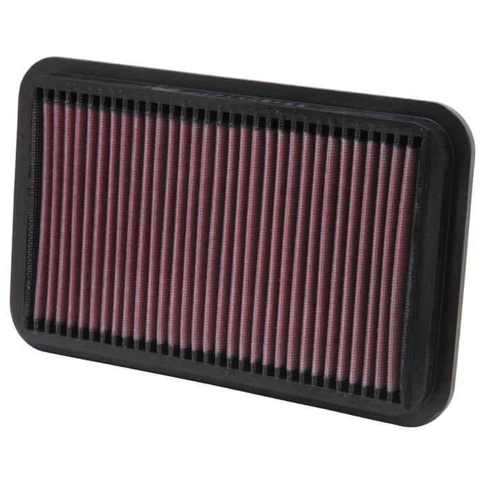Mann Filter C2568 Air Filter