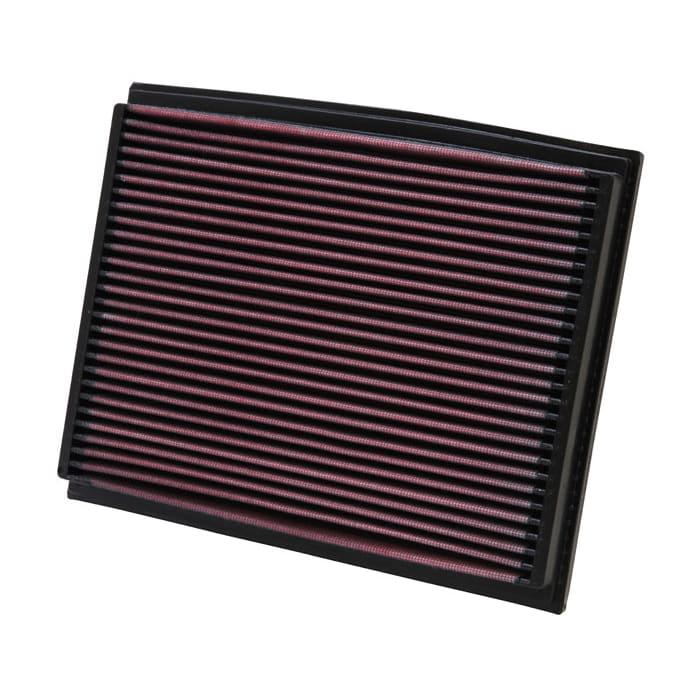 K/&N 33-2209 Filtre /à air de remplacement