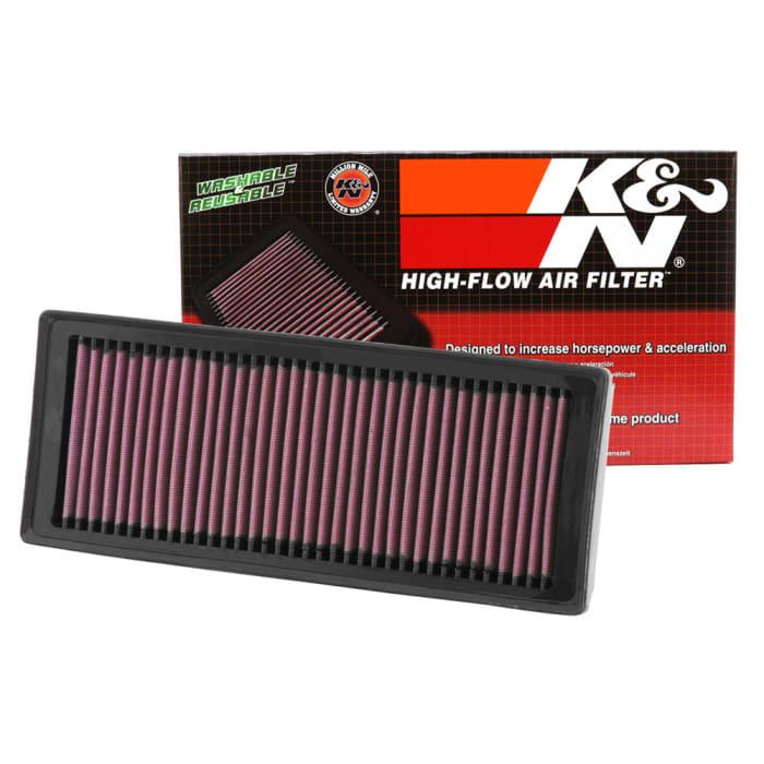 Luber-finer AF3605 Heavy Duty Air Filter