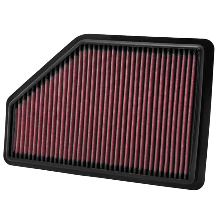 K/&N 33-2982 High Performance Replacement Air Filter