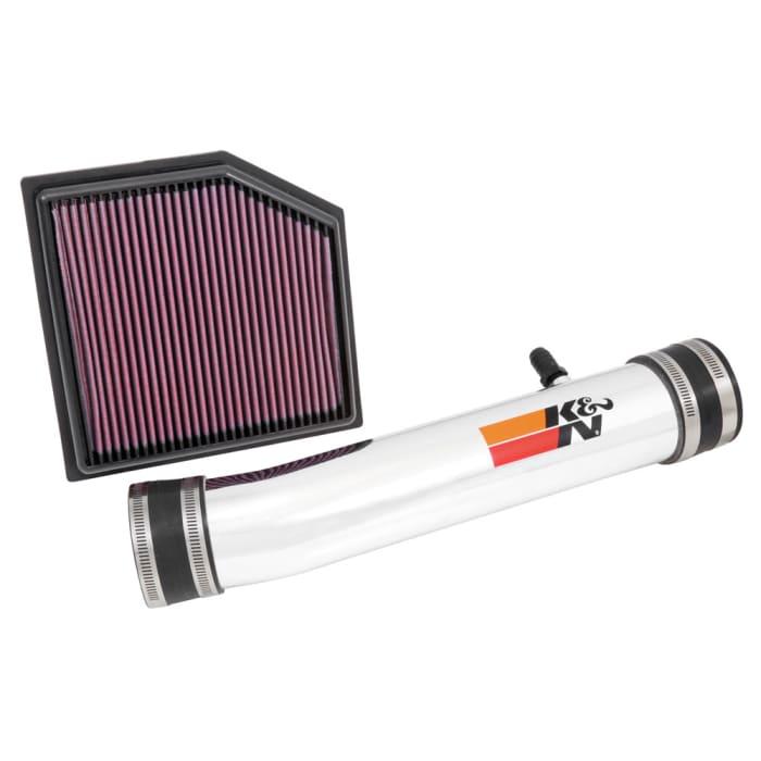 69-8704TP K/&N Engine Cold Air Intake Performance Kit Lexus GS350