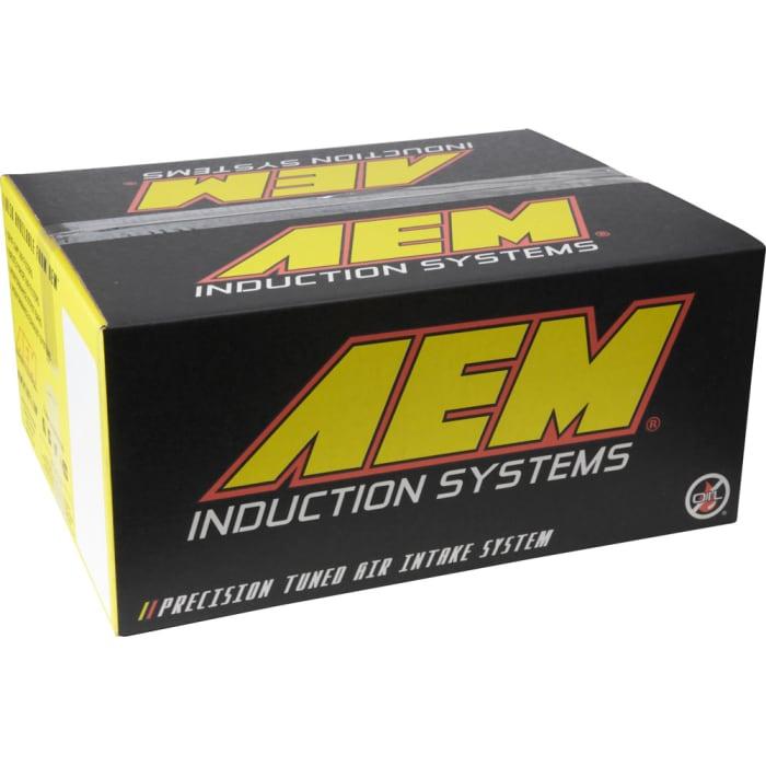AEM 22-482B Blue Short Ram Intake System