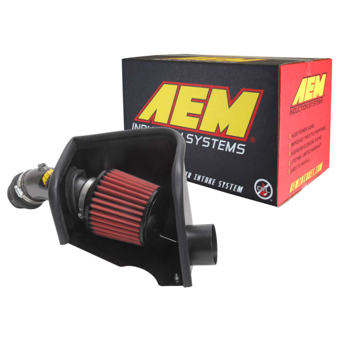 AEM 21-851C A Cold Air Intake System