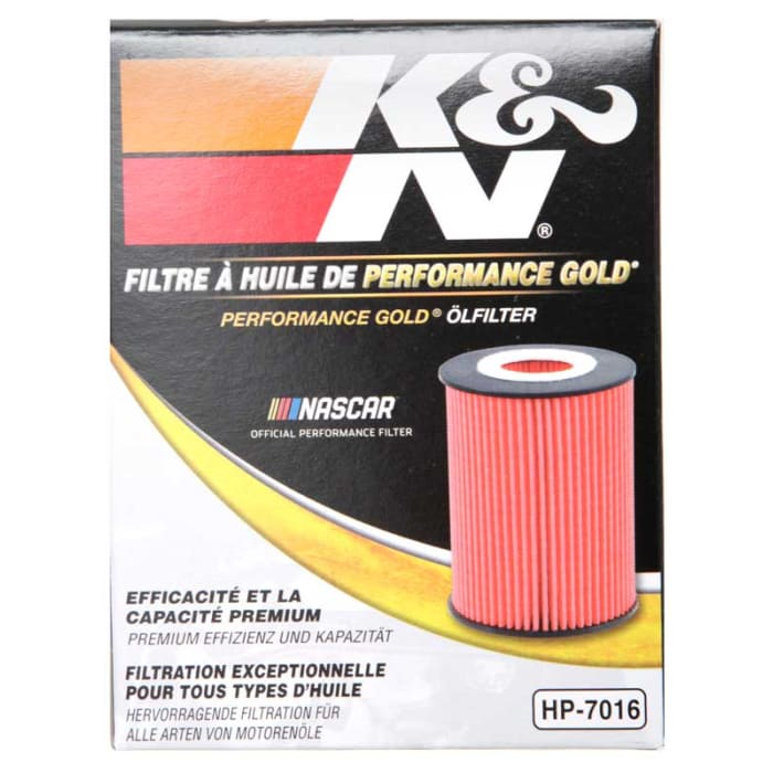 7806 NAPA Gold Oil Filter