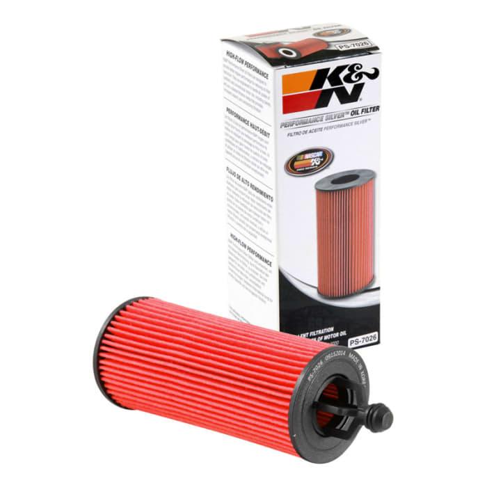 K/&n Filtre Filtre à Huile Huile oil Filter ps-7026