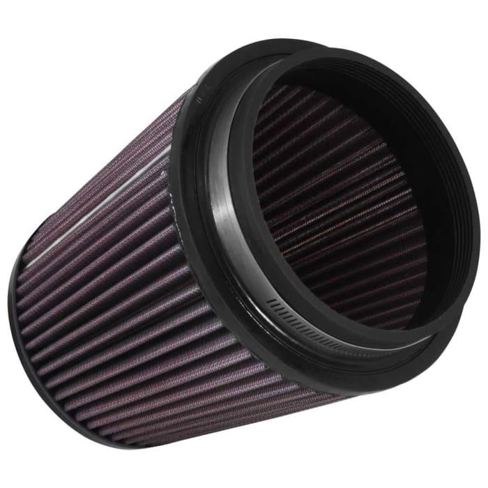K/&N RU-1037 Universal Clamp-On Air Filter