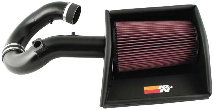 rv cold air intakes