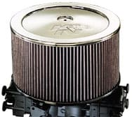 K/&N 60-1220 High Performance Custom Assembly K/&N Engineering