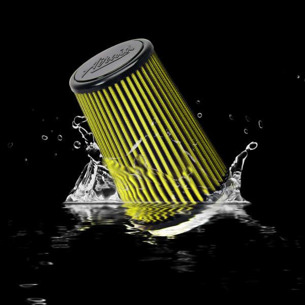 Airaid reusable air filter