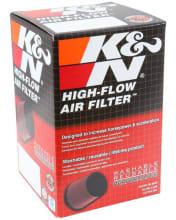K/&N YA-1595 Yamaha High Performance Replacement Air Filter