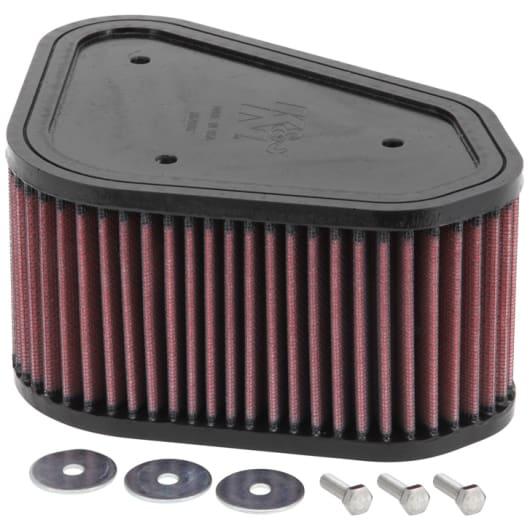 Spree compatible replacement for Kawasaki 2002 Prairie 650 KVF650 ATV air filter