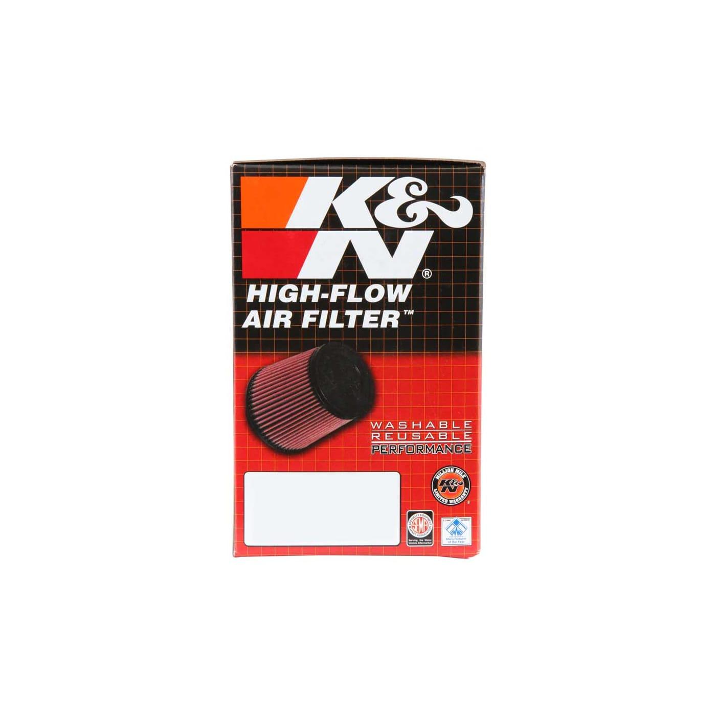 K/&N 85-1222 Vent Kit