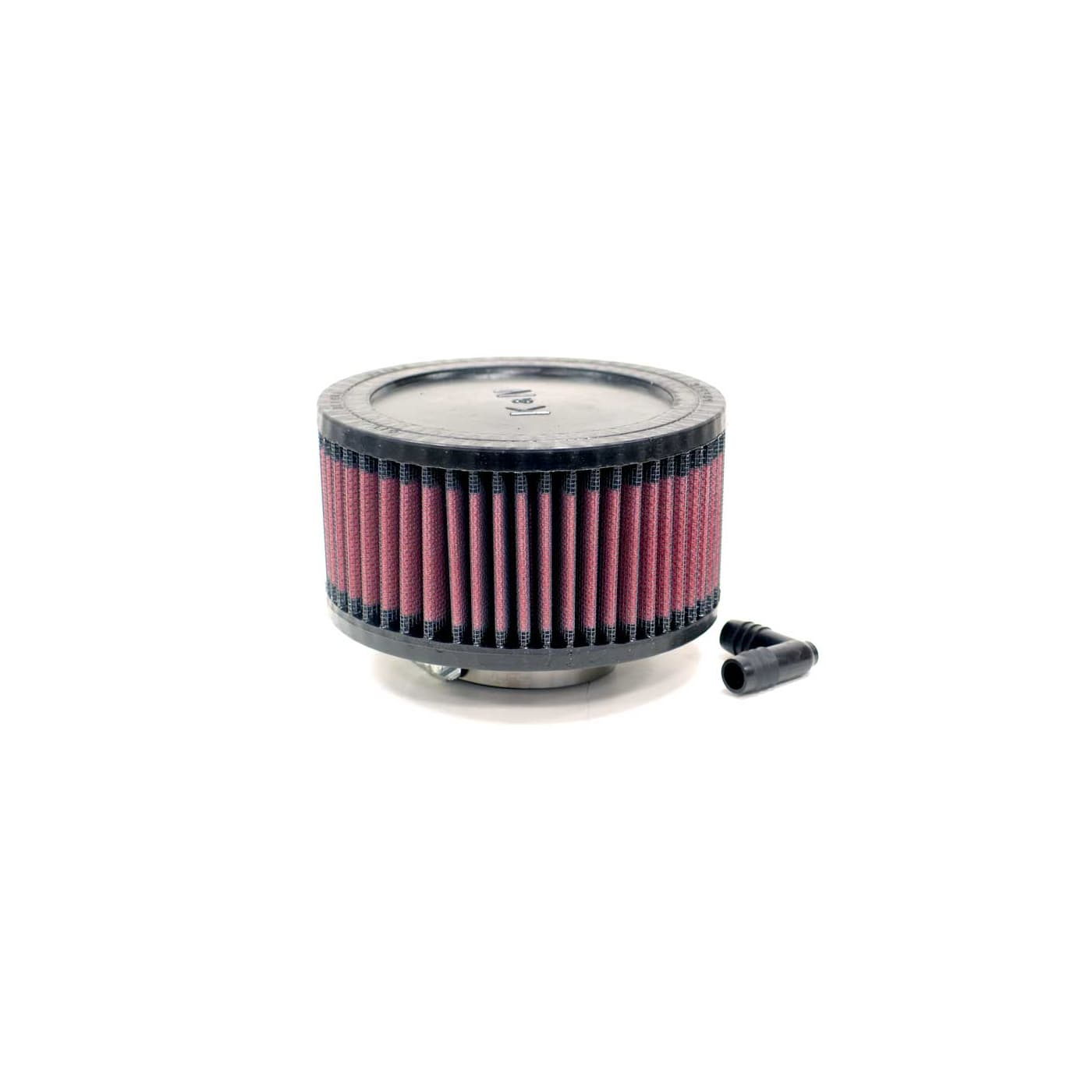 RA-0560 K/&N Round Clamp-On Air Filter