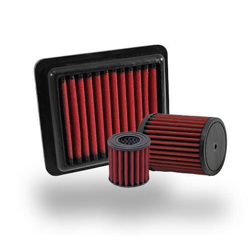 k&n industrial air filter