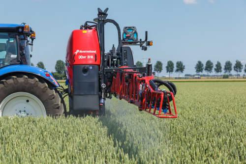 Kverneland iXter B / Mounted Sprayers / Spraying Equipment