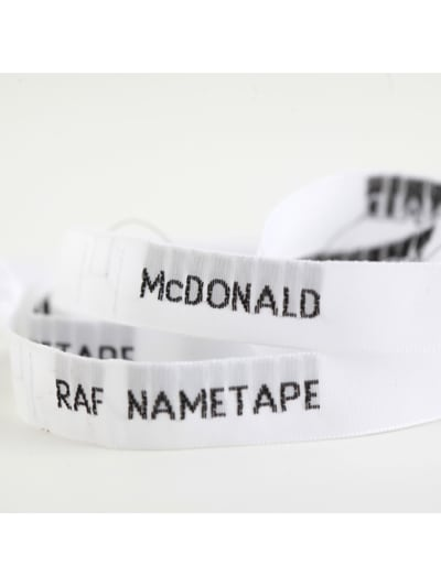 Armed Forces or All Purpose Tapes, Labels4kids, close up