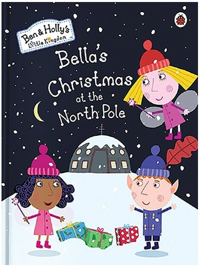 Ben & Holly Christmas