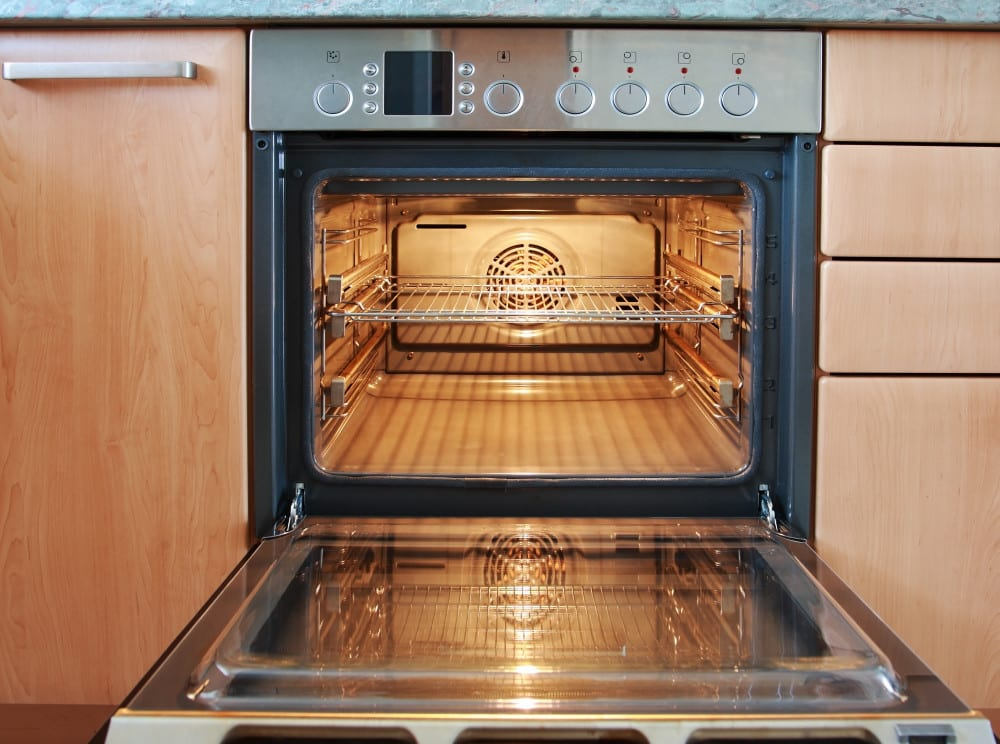 How to Preheat an Oven: Step-by-Step