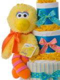 Big Bird Plush Toy