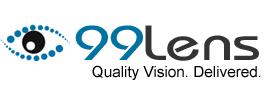 99Lens Cashback Offers
