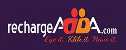 RechargeAdda Cashback Offers