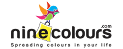 Nine Colours Cashback Offers
