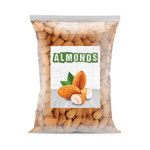 Almonds (Badam) 500gm