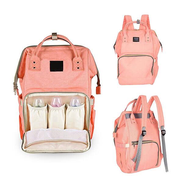 Backpack 1 iapero
