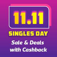 Singles day sale thumbnail tx83tk