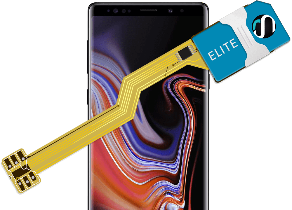 MAGICSIM Elite - Galaxy Note 9