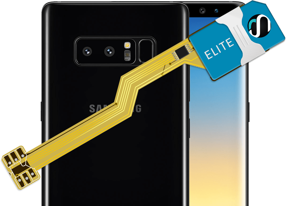 MAGICSIM Elite - Galaxy Note 7 - buy