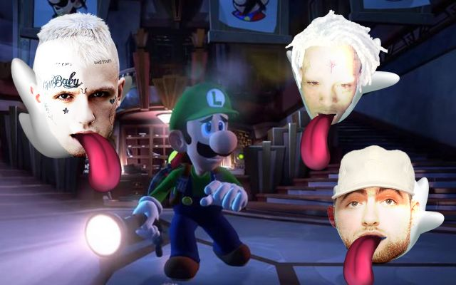 "Are Luigi's Mansion 3's ""Celebrity Guest Appearances"" In Poor Taste, Or A Proper Way To Immortalize Someone?"
