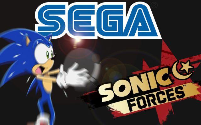 "Sega Faces Backlash As Fans Call Sonic Forces ""Islamophobic"""