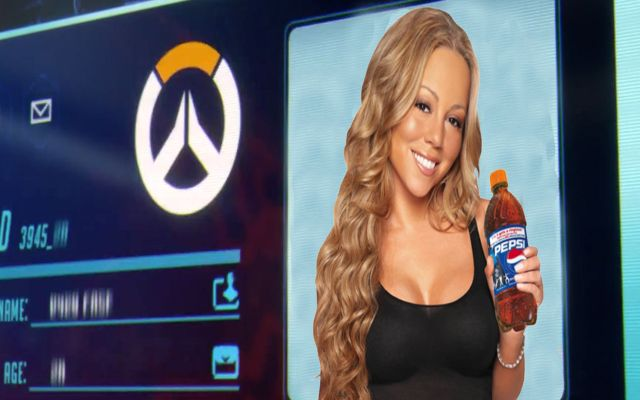 Mariah Carey Will Be The Newest Overwatch Hero Thanks To Partnership With Blizzard