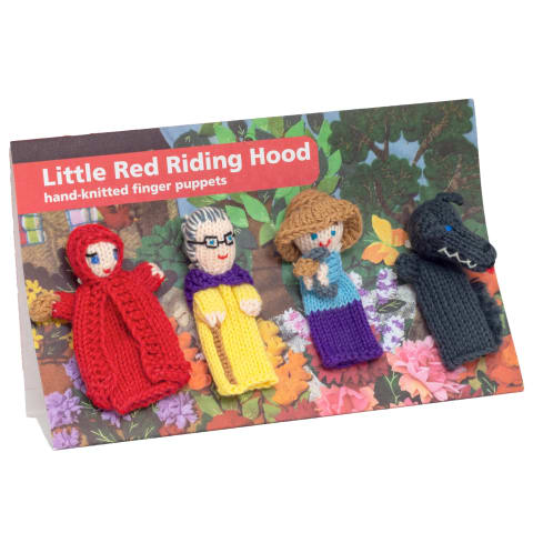 USP301B Little Red Riding Hood