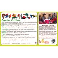 USP612B Garden Critters