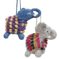 CRK027A Elephant