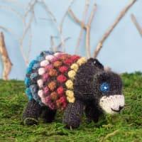 CRK054A Bear