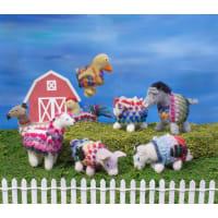 CRK221A Farm Animals