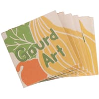Gourd Tags - 50