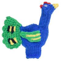 UKP020B Peacock