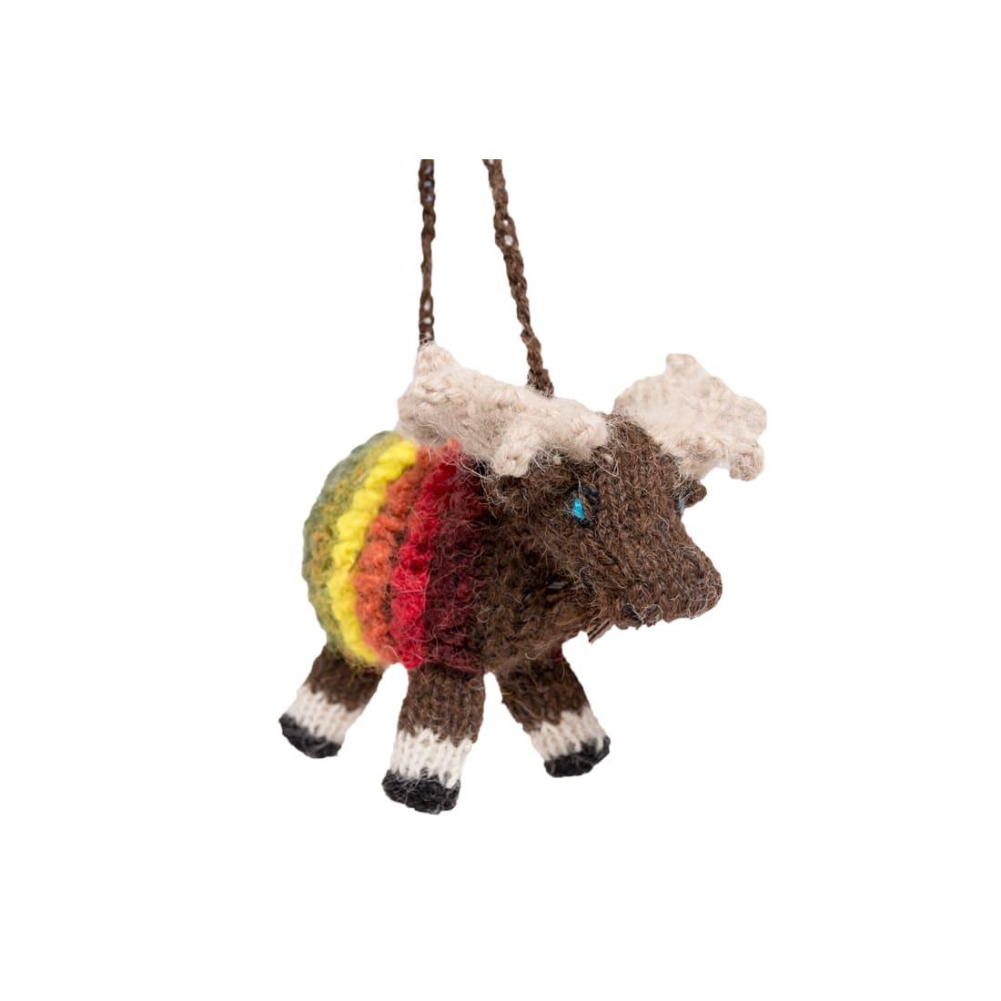 CRK074A Moose