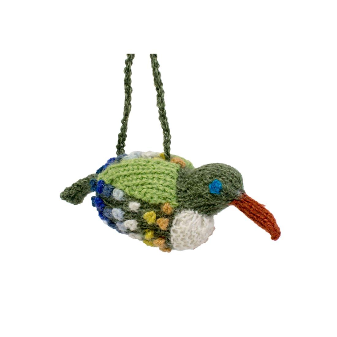 CRK245A Hummingbird