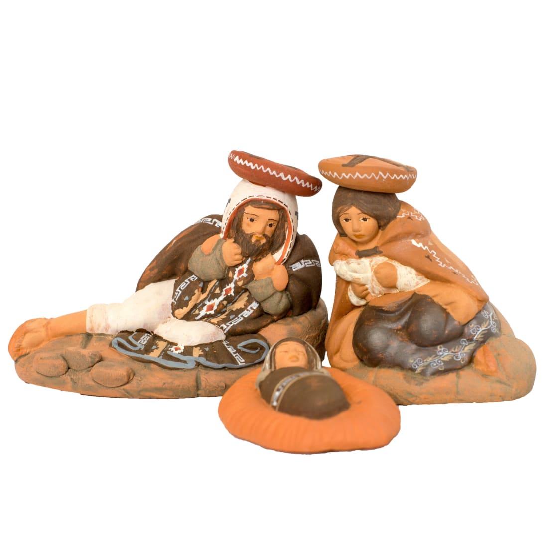 FIN346S-Cuzco-Nativity