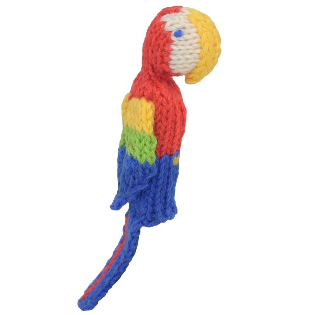UKP072B Macaw