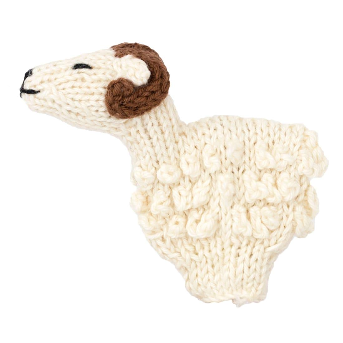 UKP204B Horned Sheep