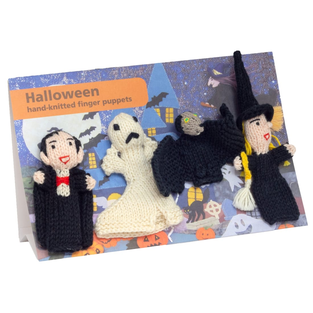 USP318B Halloween Story Pack