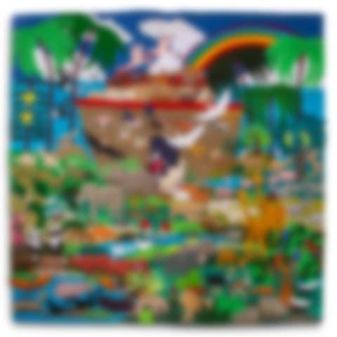 Noah's Ark - Square 36