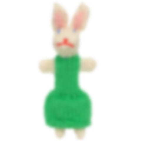 UKP060B Rabbit Girl